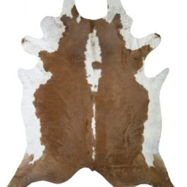 Cowhide Rugs By Leffler