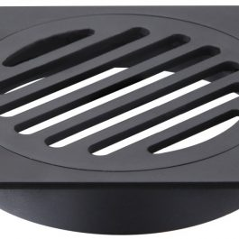 Floor Drain Black, By Bestlink