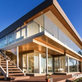 Good Looking And Functional Facades Need Symonitehd Phenolic Core