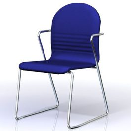 Norris Chair, By Tomako