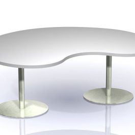 Stainless Steel Disc Base Range, By Tomako