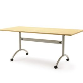 Tier 2 Folding Tables, By Tomako