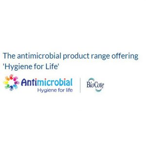 Antimicrobial Hardware