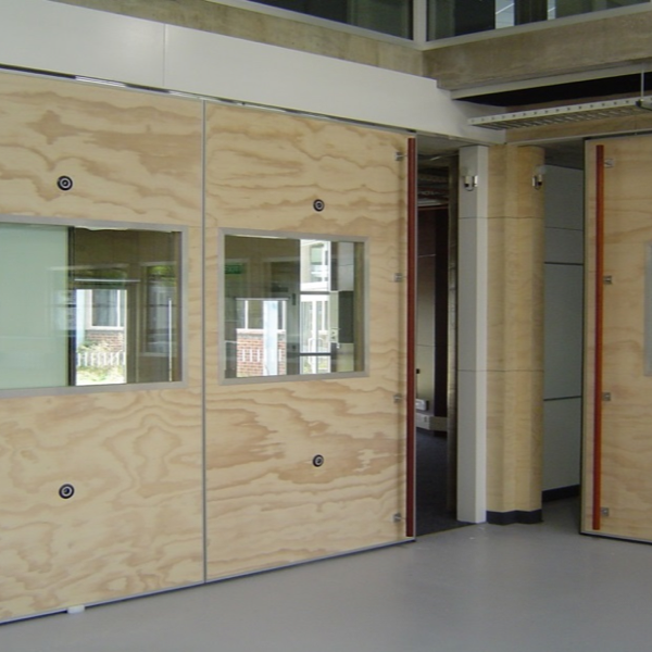 Community centers walls partitions in ap