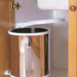 Kimberley 10L Automatic Waste Bin By Artia