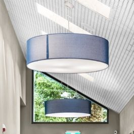THE LAY-IN SQUARE CEILING (METAL) By ACOUSTIC PANELS AUSTRALIA