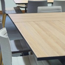 New Laminate Range Stands Up To The School's Test