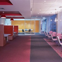 Commercial Office Fit Out/Work Place