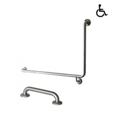 Toilet Assist Rails