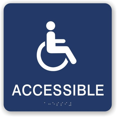 Accessible Compliant