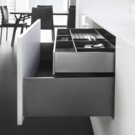Vionaro Drawer System By GRASS