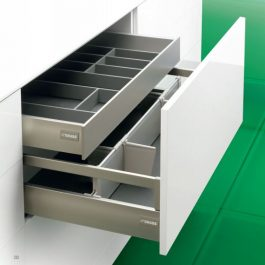 DWD XP Drawer System By GRASS