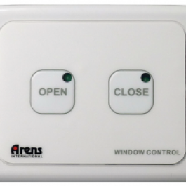 Arens Zone Controller