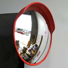 Convex Safety Mirrors, by CTA Group