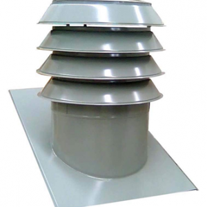 Ventilation Systems - Cupolas