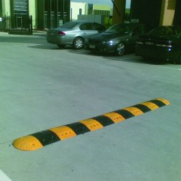 Speed Humps, by CTA Group