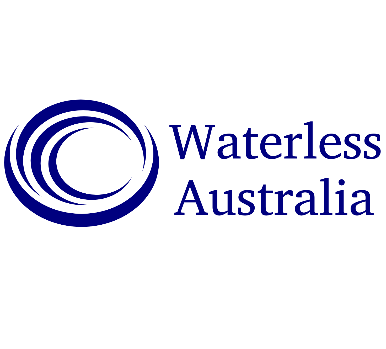 Waterless Australia